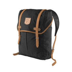Fjällräven No. 21 - Sac à dos - Medium noir